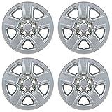 17 inch Hubcap Wheel Skins for 2006-2012 Toyota Rav-(Set of 4)...