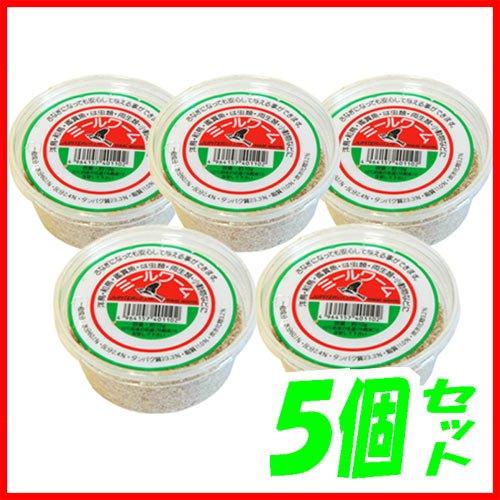 カワイ ミールワーム ×5カップ