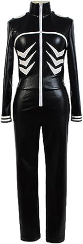 Kostüm Cosplay Uniform Jumpsuit Outfit Ma fertigung