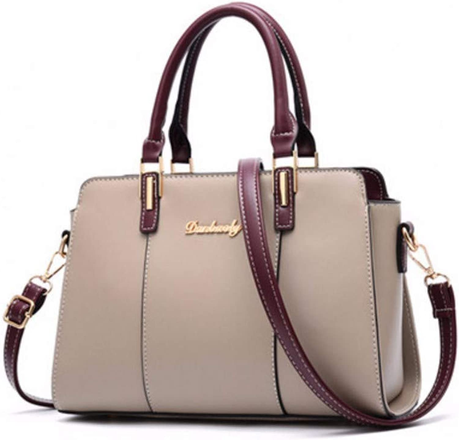 JQSM Luxury Handbags 2019 Elegant Bag Women Designer Women Messenger Shoulder Bag for Women 2019