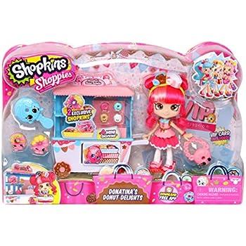 Shopkins 56186 PLAYSET | Shopkin.Toys - Image 1