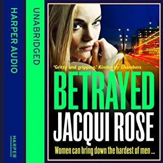 Betrayed                   By:                                                                                                                                 Jacqui Rose                               Narrated by:                                                                                                                                 Annie Aldington                      Length: 10 hrs and 2 mins     50 ratings     Overall 4.4