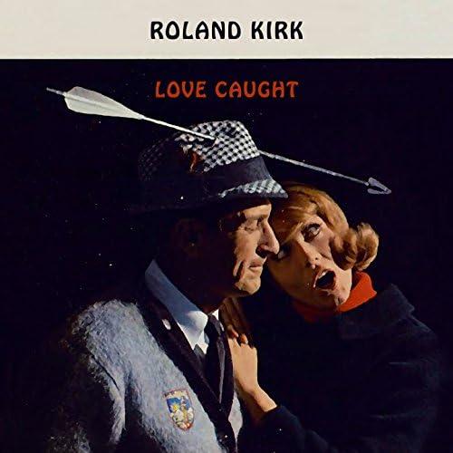 Roland Kirk