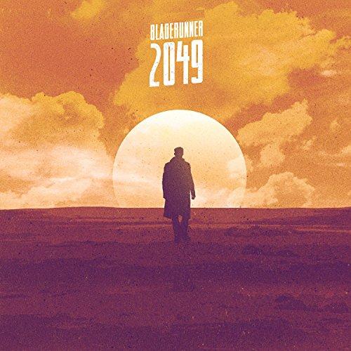 Blade Runner 2049 (Road Soundtrack edit)