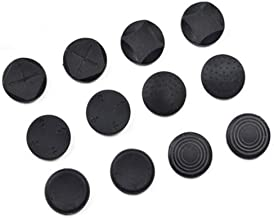 ElementDigital 12pcs Joysticks Pad Cover, Button...