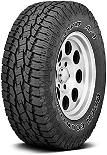 Toyo Open Country A/T II Radial Tire - 275/65R18 123S