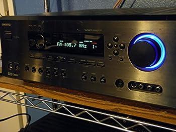 ONKYO TX-SR602 7.1 Channel AV Home Theater Receiver