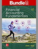 GEN COMBO LL FINANCIAL ACCOUNTING FUNDAMENTALS; CONNECT ACCESS CARD