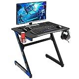 Mr. IRONSTONE 31.5 Inch Gaming Desk