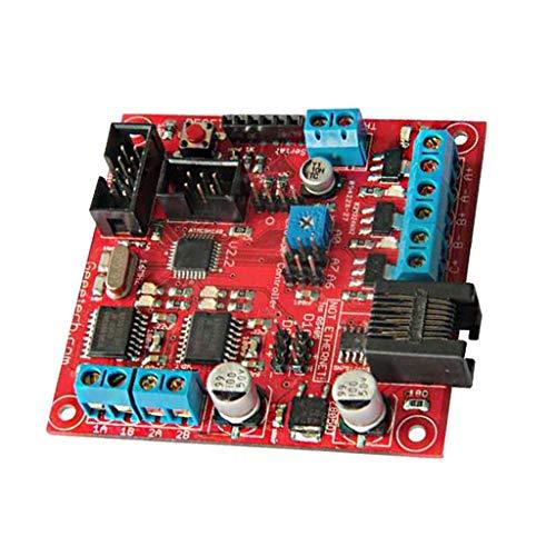 Homyl 3d Printer Extruder Controller 2.2 Control Module Card Motherboard
