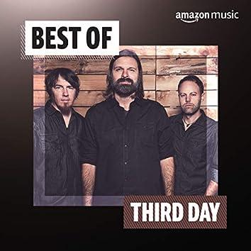 Best of Third Day