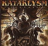 Kataklysm: Prevail (Audio CD)