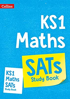 KS1 Maths SATs Revision Guide: 2019 tests (Collins KS1 SATs Practice) by Collins