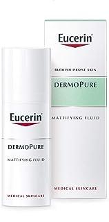 Eucerin Dermo Purifyer Oil Control Mattifying Fluid, 50ml