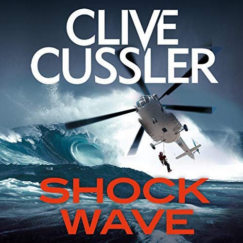 Shock Wave cover art