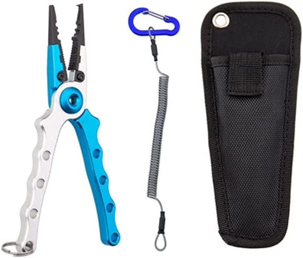 Fishing Pliers shop Tools SEAL limited product Stainless Steel Remover ,Braid Hook Li