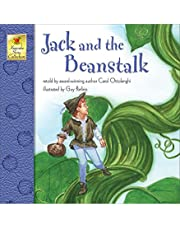 Jack and the Beanstalk (Brighter Child: Keepsake Stories (Paperback))