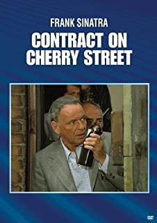 Contract on Cherry Street by Verna Bloom