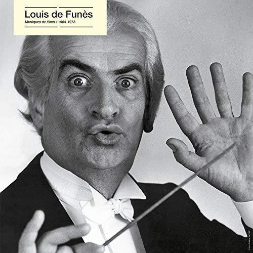 Louis de Funès-Musiques de Films / 1964-1973