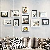 Renovación del hogar Mobiliario Pared de Fotos Colgante de Pared Simple Marco de Fotos Decoración Mu...