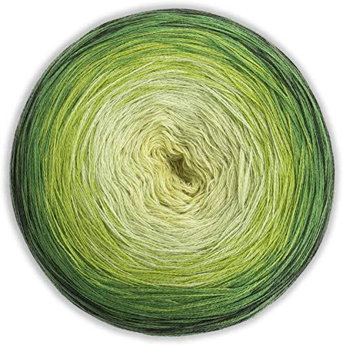 Woolly Hugs Bobbel Cotton XXL !!NEU!! (605 Grün)