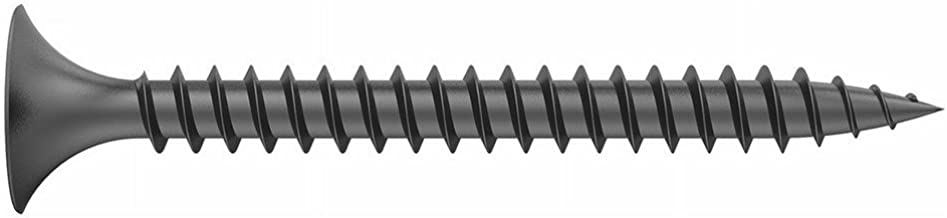 construsim c5630450 - schroef voor gipskarton gefosfateerd 3,5 x 25