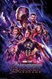 Trends International Marvel Cinematic Universe - Avengers - Endgame - One Sheet Wall Poster, 22.375' x 34', Premium Unframed Version