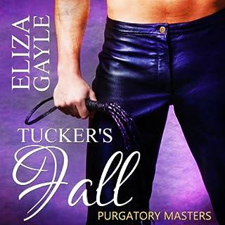 Purgatory Masters: Tucker's Fall audiobook cover art