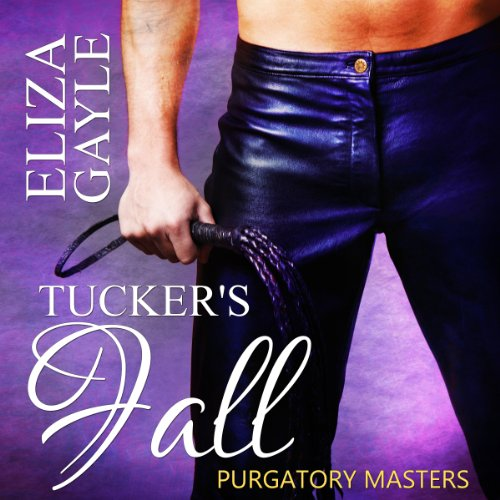 Purgatory Masters: Tucker's Fall audiobook cover art