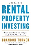 cover image for book on rental property investing