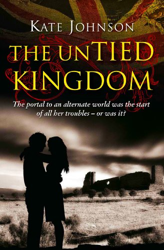 The UnTied Kingdom (Choc Lit) (English Edition)