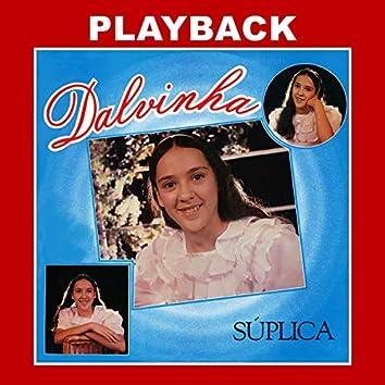 Súplica (Playback)