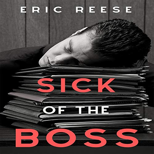 Sick of the Boss cover art