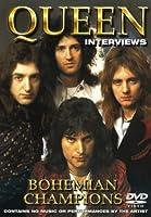 Bohemian Champions: Interviews