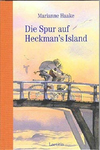 Die Spur auf Heckman's Island