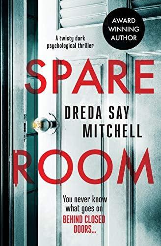 Spare Room a twisty dark psychological thriller product image