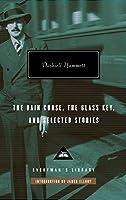Dashiell Hammett Omnibus (Everyman's Library) by Dashiell Hammett(2007-09-15)