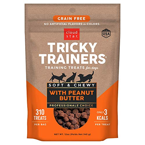 Cloud Star Tricky Trainers Chewy Grain Free...