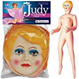 Loftus International Blow Up Judy Doll