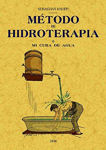 Método de hidroterapia