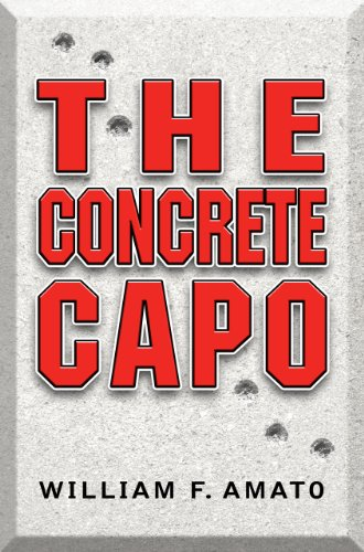 The Concrete Capo (English Edition)
