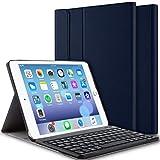 iPad Keyboard Case for iPad 9.7 Inch 2018 (6th Gen)/iPad 9.7 Inch 2017