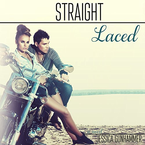 Straight Laced audiobook cover art