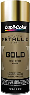 Dupli-Color EGS100007 Gold Instant Lacquer Spray - 11 oz.