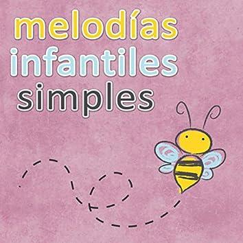 melodías infantiles simples