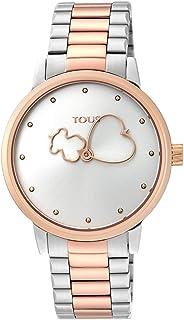 ساعة TOUS Bear TIME SS/IPG 900350315 ساعة للنساء