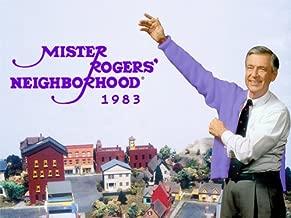 Mister Rogers' Neighborhood 1983
