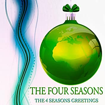 The 4 Seasons Greetings (Original Christmas Album)