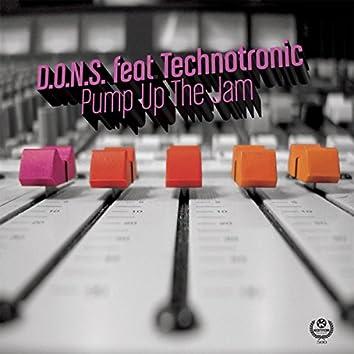 Pump up the Jam 2005