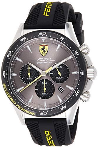Scuderia Ferrari Armbanduhr 830594